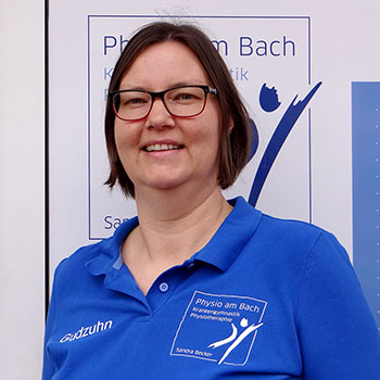Barbara Gudzuhn bei Physio am Bach in Haiterbach